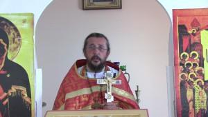 Христианская православная проповедь: Проповедь в день памяти великомученицы Марины.