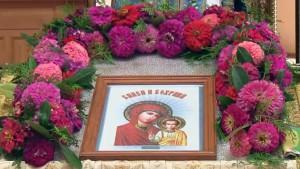 Христианская православная проповедь: Проповедь на Явление иконы Пресвятой Богородицы во граде Казани.