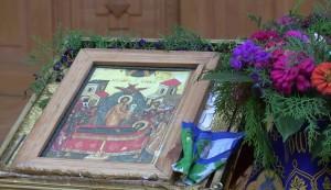 Христианская православная проповедь на Успение Пресвятой Владычицы нашей Богородицы и Приснодевы Марии.