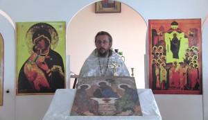 Христианская православная проповедь: Для чего человеку нужна семья, в чем ее главный смысл.