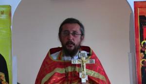 Христианская православная проповедь: Иго Христово благо и бремя Его легко есть.