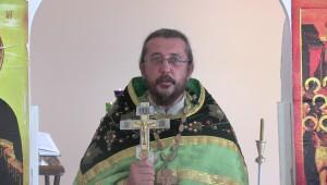 Христианская православная проповедь: Проповедь в день памяти преподобного Пимена Великого.