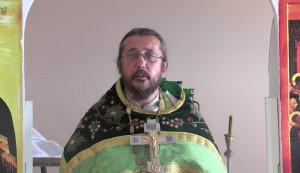 Христианская православная проповедь: Проповедь в день памяти преподобного Моисея Мурина.