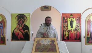 Христианская православная проповедь на церковное новолетие и преподобного Симеона Столпника.