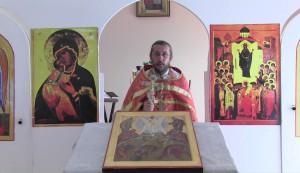 Христианская православная проповедь в день памяти мученика Маманта.