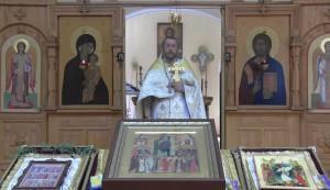 Христианская православная проповедь: Притча о злых виноградарях в день памяти Петра и Февронии Муромских.