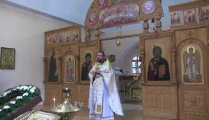 Проповедь в день памяти святых отцев VII Вселенского собора.
