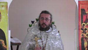 Христианская православная проповедь: Притча о десяти девах в день памяти первомученицы равноапостольной Феклы.