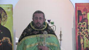 Христианская православная проповедь: Твори добро так, что бы о нем знал только Господь.
