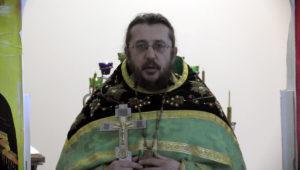 Христианская православная проповедь: Притча о неправедном судье, и о тех, за кого Бог вскоре отомстит. Проповеди священника Игоря Сильченкова
