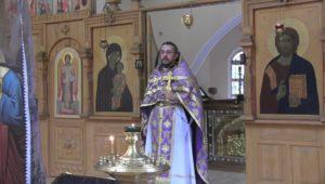 Христианская православная проповедь: Как и зачем изгонять от себя бесов.