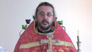Христианская православная проповедь: О добродетели терпения в день памяти Мартина исповедника папы Римского.