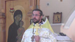 Христианская православная проповедь на Вознесение Господне. Проповеди священника Игоря Сильченкова
