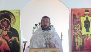Христианская православная проповедь: О духовной прелести в день памяти преподобного Никиты, затворника Печерского.