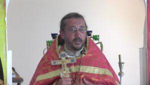 Христианская православная проповедь: Могут ли печалиться сыны чертога брачного, пока с ними жених. Мф. 9:15.