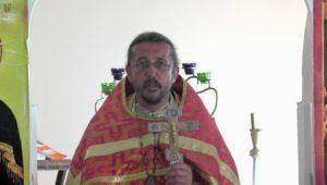 Христианская православная проповедь: Почему есть воля Божия, что бы христиане проходили через гонения. Проповеди священника Игоря Сильченкова