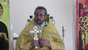 Как строить свою жизнь по воле Божией, что бы дела наши не разрушались. Священник Игорь Сильченков