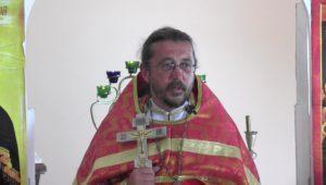 Христианская православная проповедь: Почему нельзя стыдиться исповедовать свою веру.