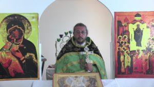 Христианская православная проповедь: Почему Господь сказал, что будет горе израильским городам. Проповеди священника Игоря Сильченкова