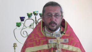 Христианская православная проповедь в день памяти мучеников Мануила, Савела и Исмаила. Проповеди священника Игоря Сильченкова
