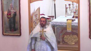 Христианская православная проповедь: Об исцелении гадаринских бесноватых. Проповеди священника Игоря Сильченкова