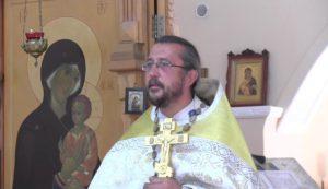 Христианская православная проповедь: Почему парализованному Господь сперва прощает грехи, а потом исцеляет. Проповеди священника Игоря Сильченкова
