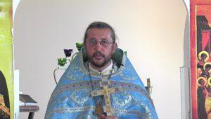 Христианская православная проповедь на Явление иконы Пресвятой Богородицы во граде Казани. Проповеди священника Игоря Сильченкова