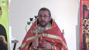 Христианская православная проповедь: Только тот, кто отвергается от себя ради Христа, и живет по настоящему. Проповеди священника Игоря Сильченкова
