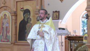 Христианская православная проповедь: Самое дорогое время нашей жизни, его никак не вернешь. Проповеди священника Игоря Сильченкова