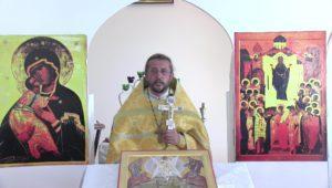 Христианская православная проповедь: Истинная ценность-время нашей жизни. Его надо тратить на спасение души. Проповеди священника Игоря Сильченкова