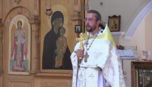 Христианская православная проповедь на Преображение Господне. Проповеди священника Игоря Сильченкова