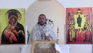 Христианская православная проповедь на Начало индикта - церковного новолетия. Проповеди священника Игоря Сильченкова