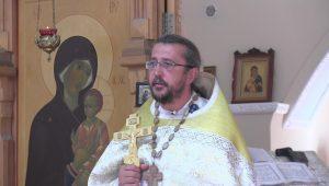 Христианская православная проповедь: Да будут чресла ваши препоясаны и светильники горящи. от Луки 12:35. Проповеди священника Игоря Сильченкова