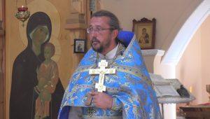 Христианская православная проповедь на Рождество Пресвятой Богородицы. Проповеди священника Игоря Сильченкова