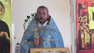 Христианская православная проповедь: Зачем Господь кормит пятью хлебами тысячи людей в пустыне. Проповеди священника Игоря Сильченкова