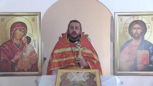 Христианская православная проповедь: Кто не достоин Любви. Проповеди священника Игоря Сильченкова