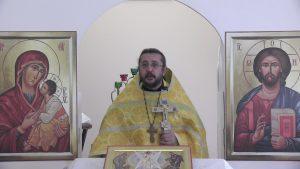 Христианская православная проповедь в день памяти святителя Иоанна Милостивого. Проповеди священника Игоря Сильченкова
