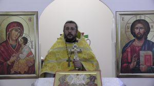 Христианская православная проповедь в день памяти апостола и евангелиста Матфея. Проповеди священника Игоря Сильченкова