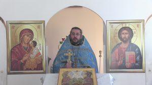 Христианская православная проповедь: Притча о мнасе, спрятанном в убрус. Проповеди священника Игоря Сильченкова