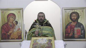 Христианская православная проповедь: Для чего нужно отдавать Богу Божие, а кесарю кесарево. Проповеди священника Игоря Сильченкова