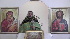Христианская православная проповедь: Почему Бог гордым противится, смиренным дает благодать. Проповеди священника Игоря Сильченкова