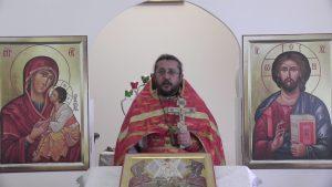 Христианская православная проповедь в день памяти мучеников Мины, Ермогена и Евграфа. Проповеди священника Игоря Сильченкова