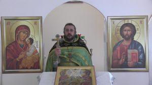 Христианская православная проповедь: Считать себя самым грешным, можно только если видишь свои грехи. Проповеди священника Игоря Сильченкова