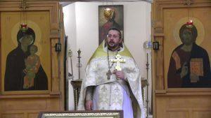 Христианская православная проповедь: Пожелания в Новый год. Проповеди священника Игоря Сильченкова