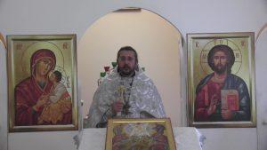 Христианская православная проповедь в день памяти 14000 младенцев, в Вифлееме избиенных. Проповеди священника Игоря Сильченкова