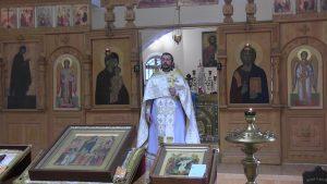 Христианская православная проповедь Обрезание Господне. Проповеди священника Игоря Сильченкова