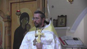 Христианская православная проповедь в Прощеное воскресение. Проповеди священника Игоря Сильченкова