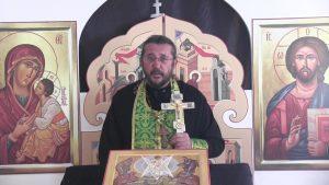 Христианская православная проповедь: Слово во второй день Великого поста. Проповеди священника Игоря Сильченкова