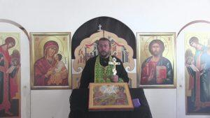 Проповедь в день памяти священномученика Харалампия.