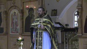 Христианская православная проповедь: Притча о немилосердном должнике. Проповеди священника Игоря Сильченкова